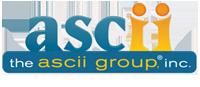 ASCII Logo Small
