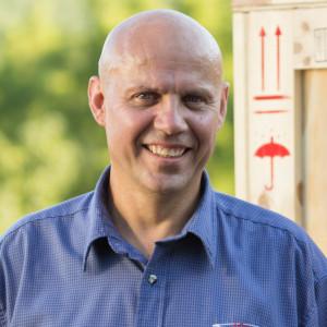 Jerry Vinhar