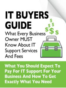 IT Buyers
